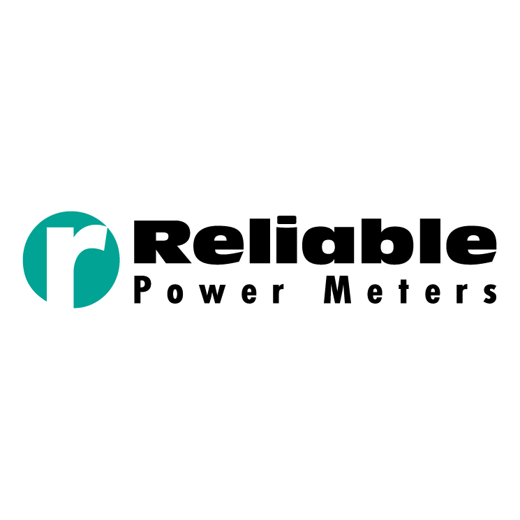 free vector Reliable power meters
