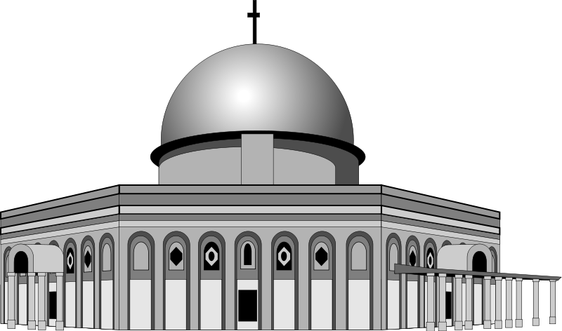 free vector Religion 05