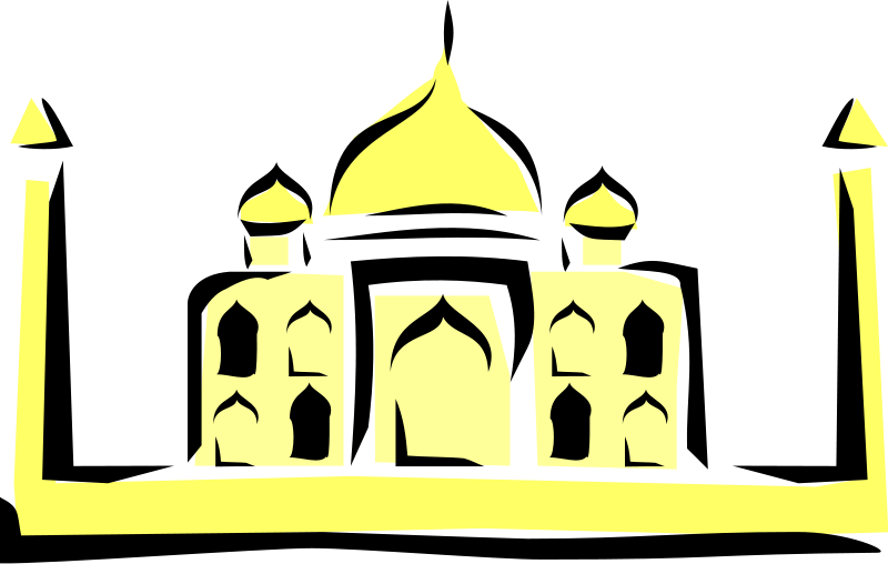 free vector Religion 11