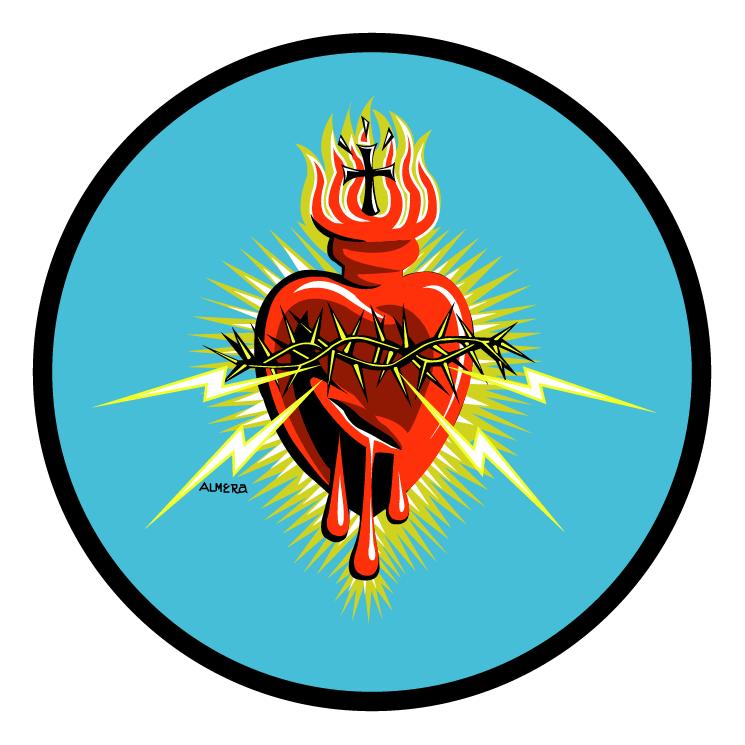 free vector Religious icons