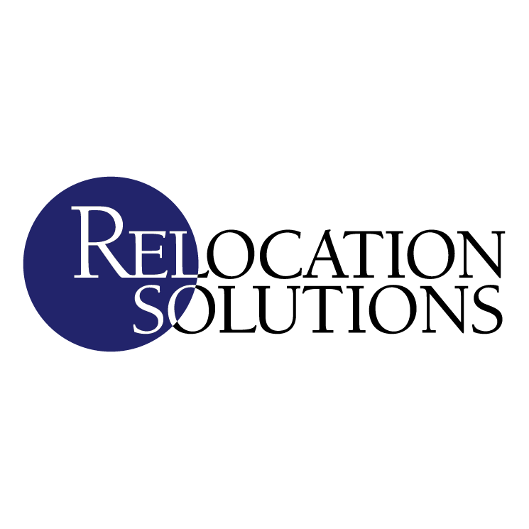 free vector Relocation solutions