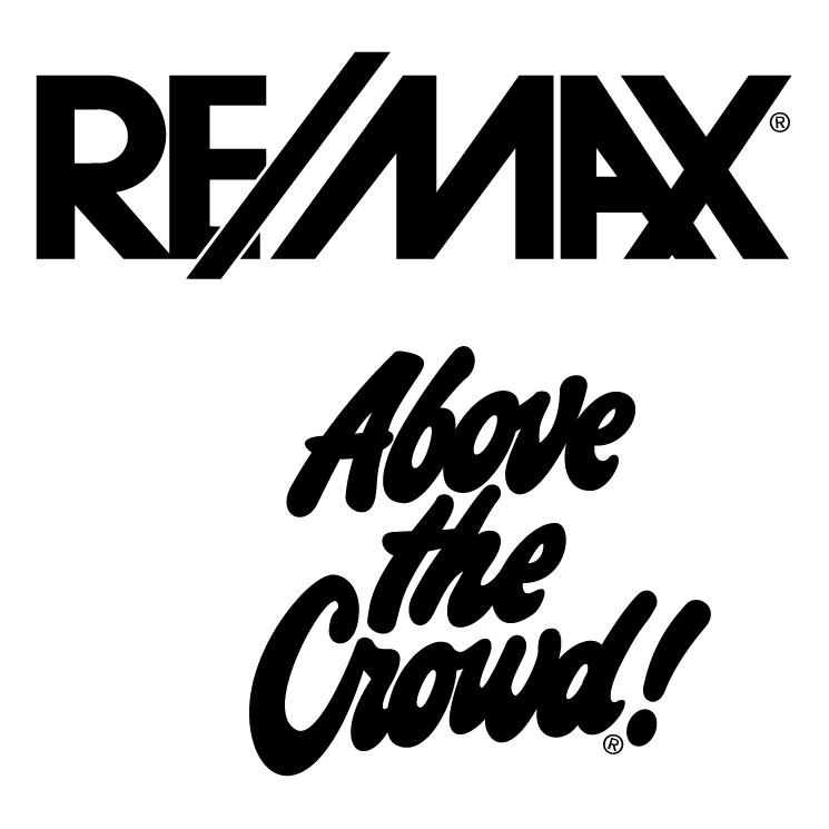 free vector Remax 3
