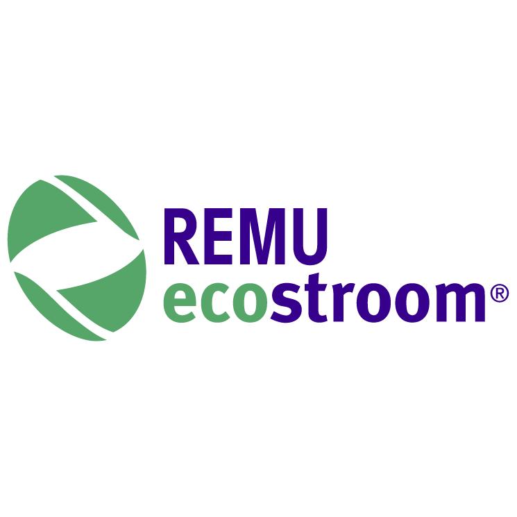 free vector Remu ecostroom
