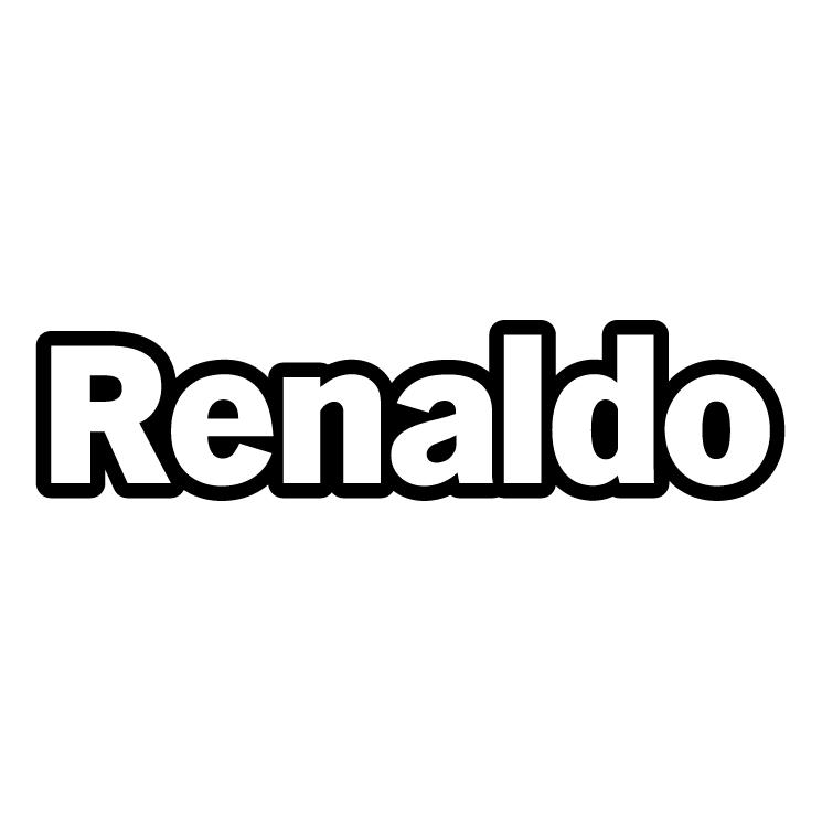 free vector Renaldo
