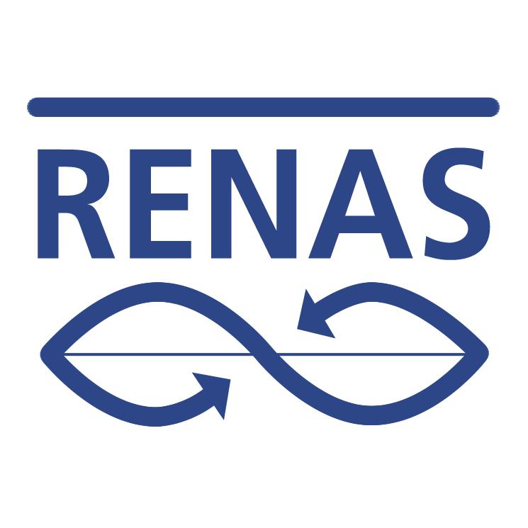 free vector Renas