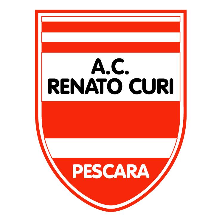 free vector Renato curi