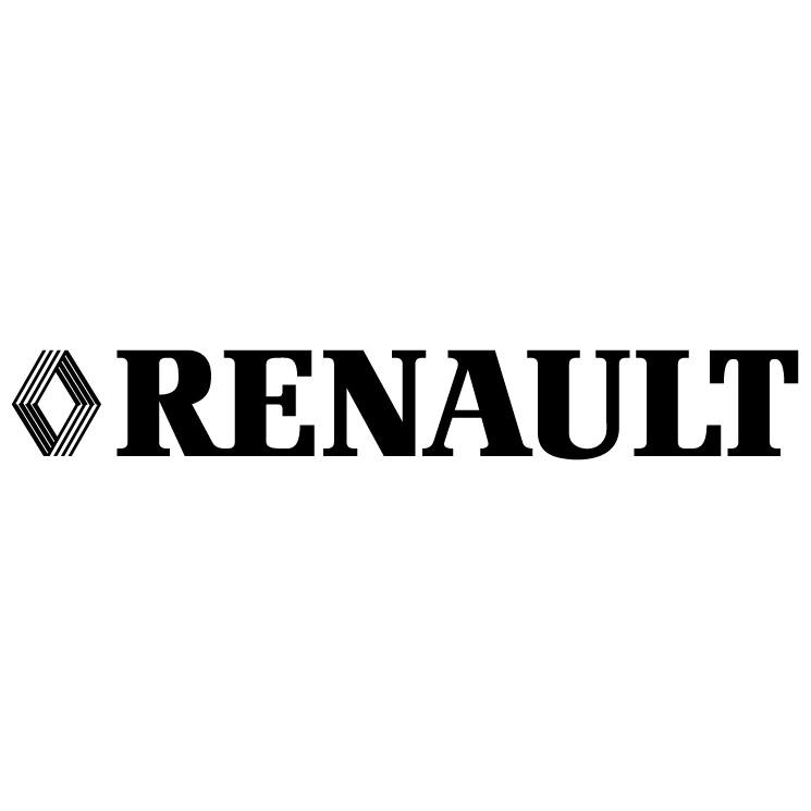 free vector Renault 0