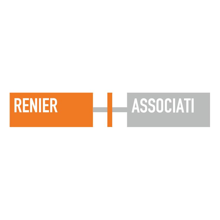 free vector Renier associati