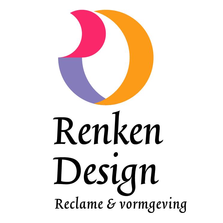free vector Renken design bno bv