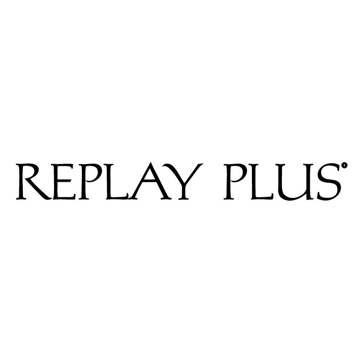 free vector Replay plus
