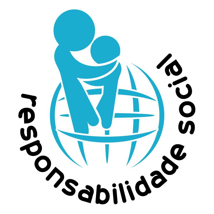 free vector Reponsabilidade social