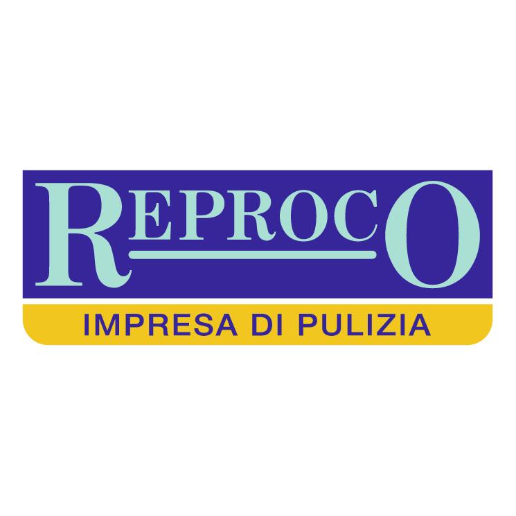 free vector Reproco