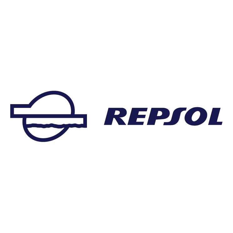 free vector Repsol 2