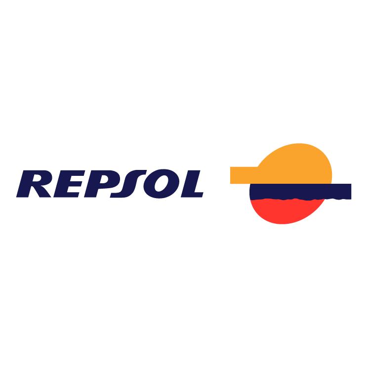free vector Repsol 3