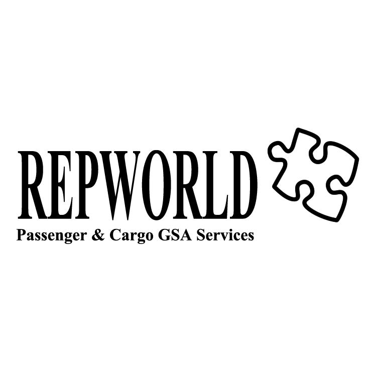 free vector Repworld