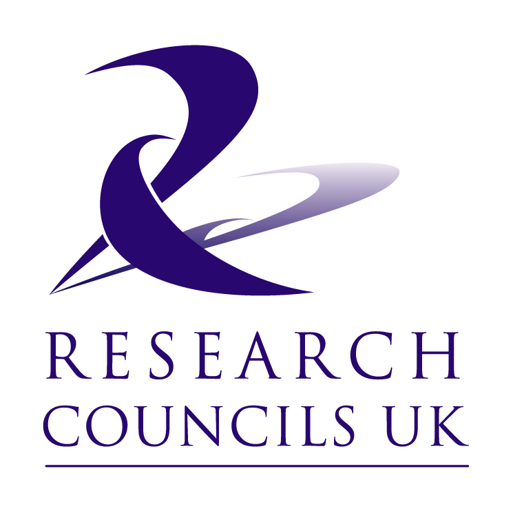 free vector Research councils uk 0