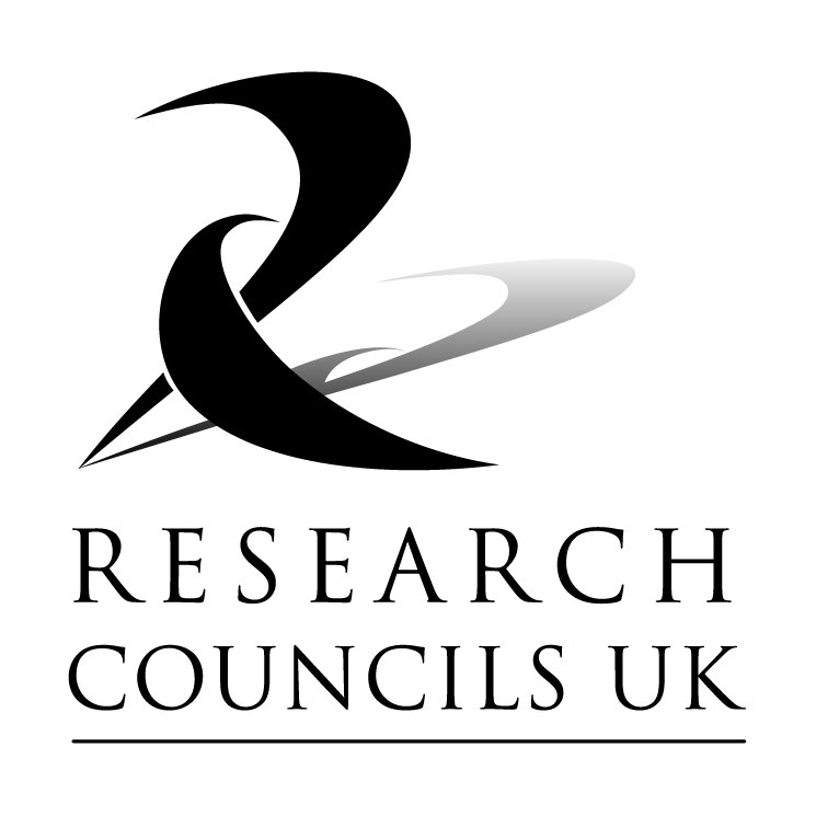 free vector Research councils uk