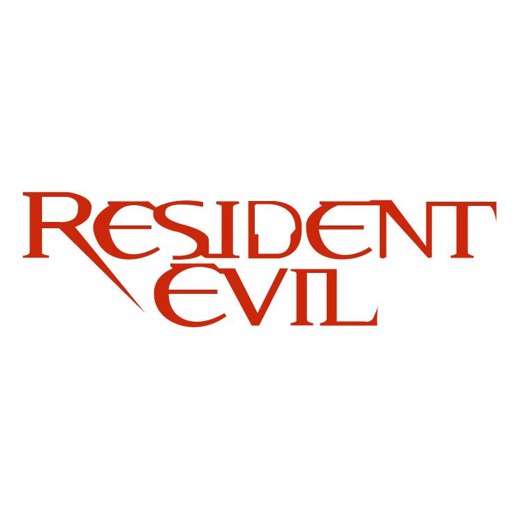 free vector Resident evil