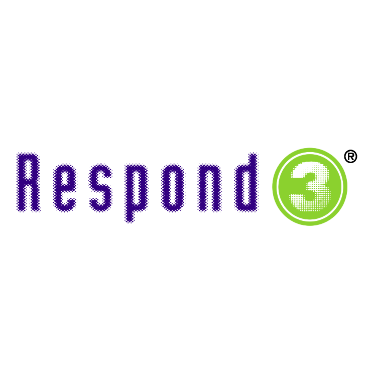 free vector Respond 3
