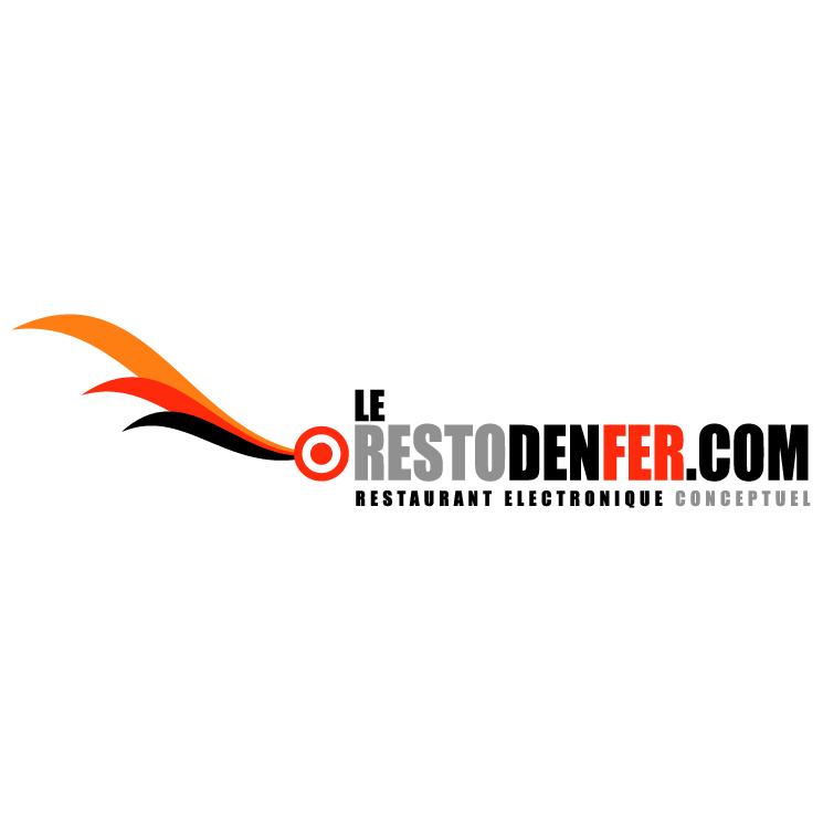 free vector Restodenfercom