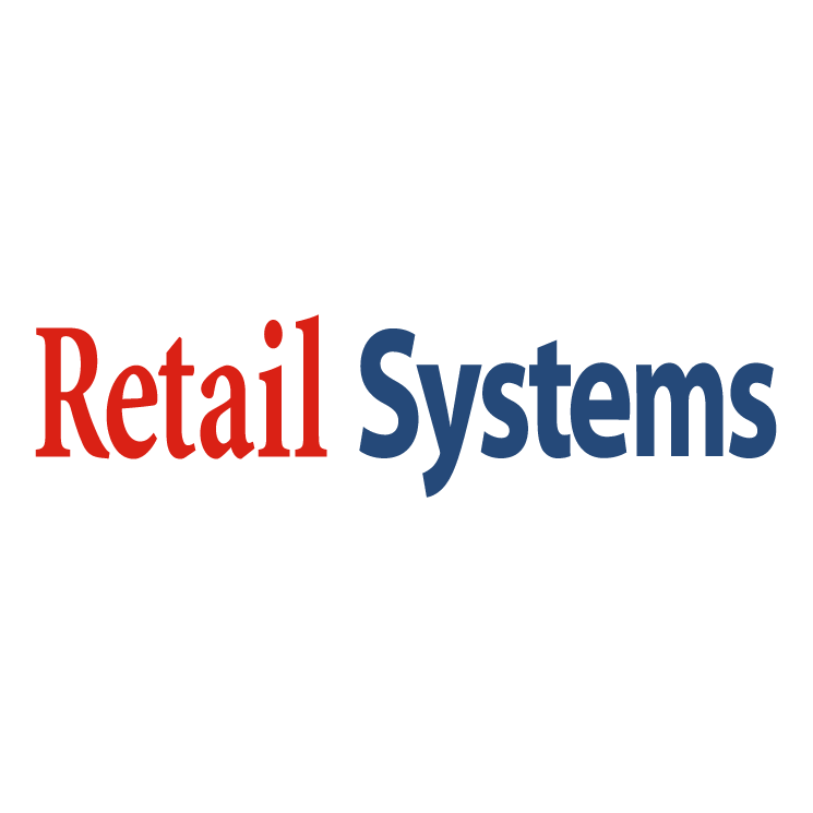 free vector Retail systems