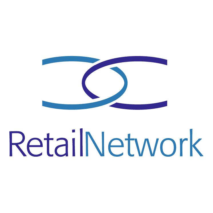 free vector Retailnetwork