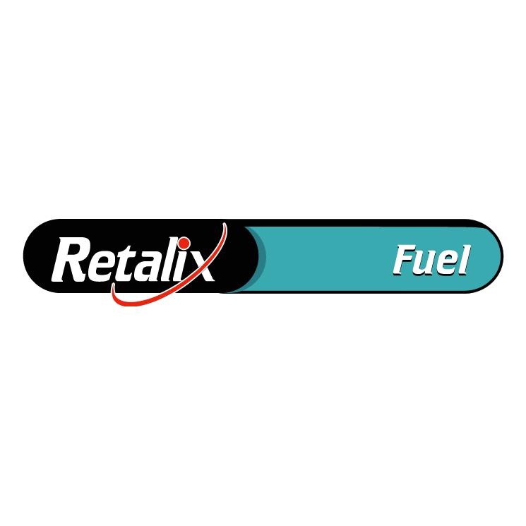 free vector Retalix fuel