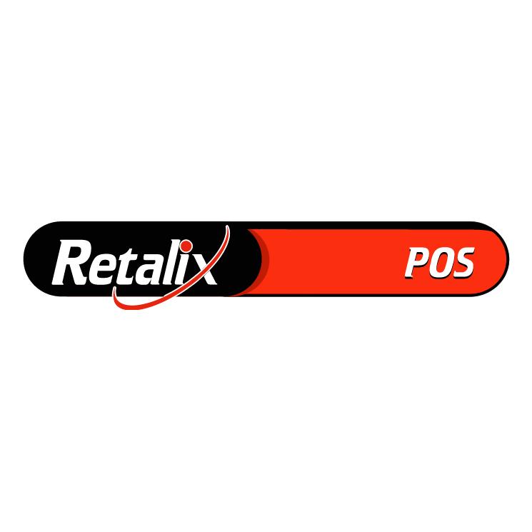 free vector Retalix pos