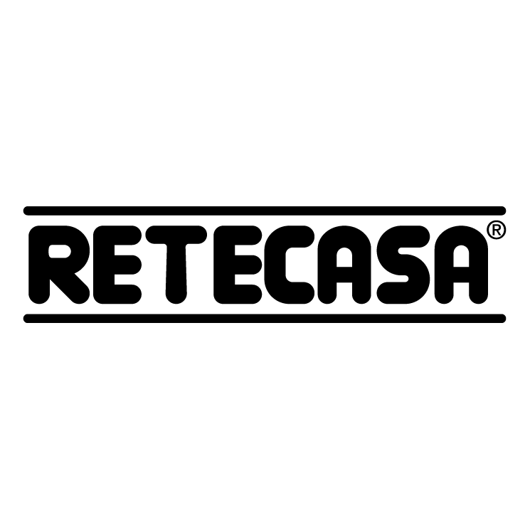 free vector Retecasa