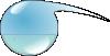 free vector Retorte  clip art