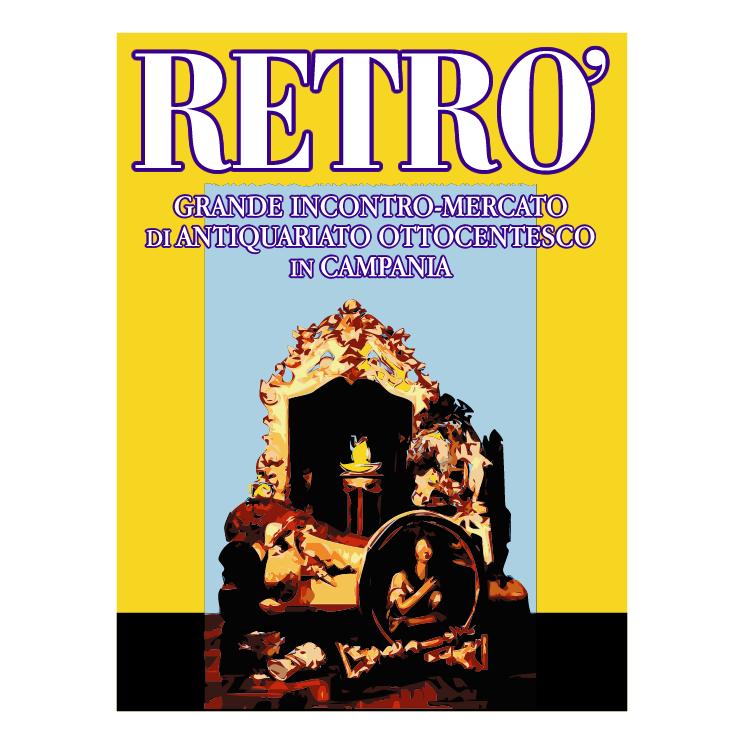 free vector Retro 1