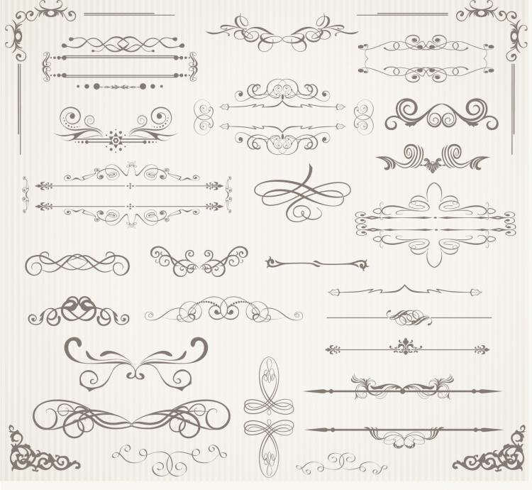 Free Wedding Page Borders on Teaching Clip Art Free Amp Page 4