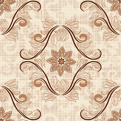 free vector Retro pattern background vector 2