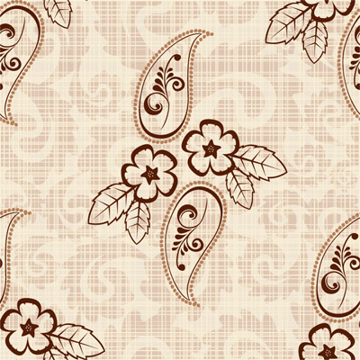 free vector Retro pattern background vector 5