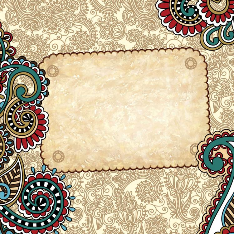 vintage pattern backgrounds - photo #35