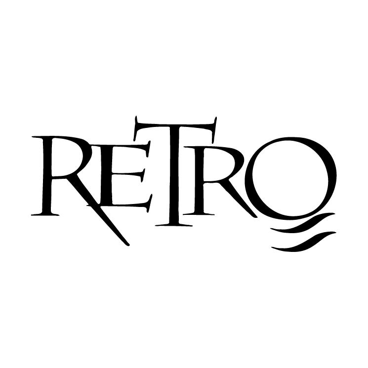free vector Retro