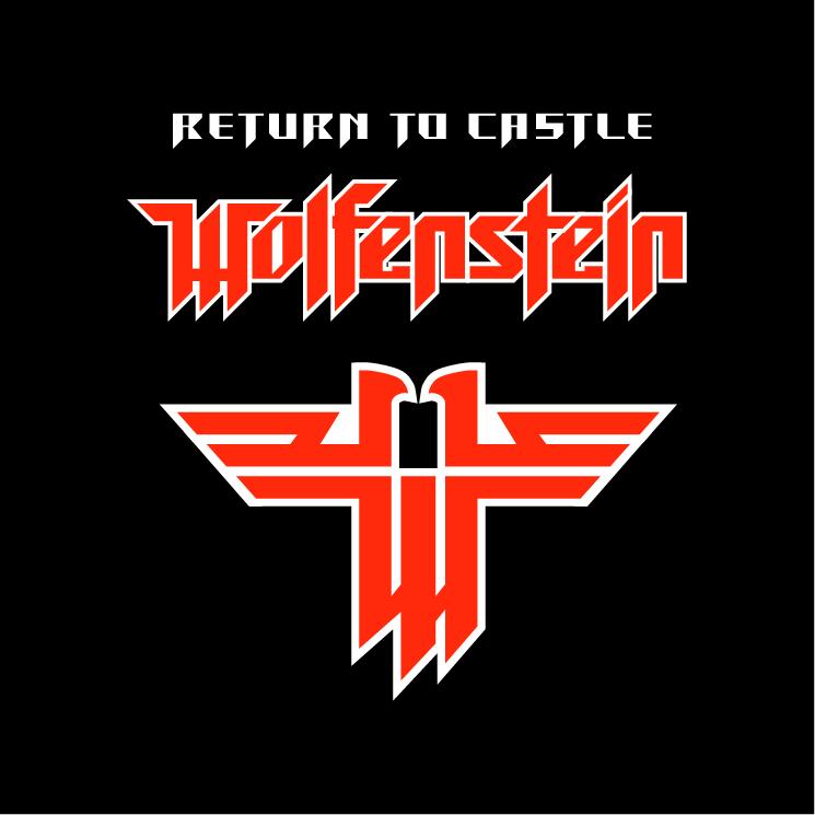 free vector Return to castle wolfenstein 0