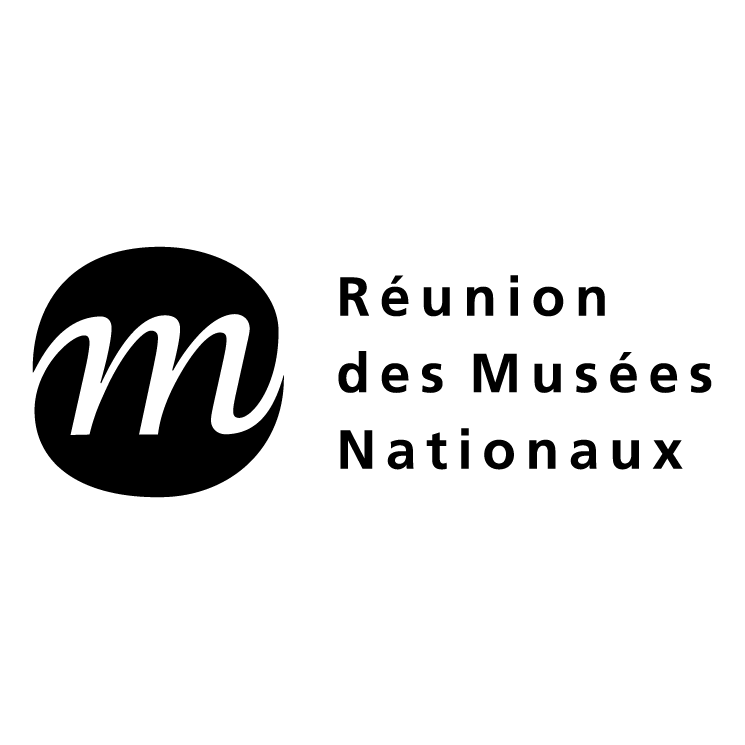 free vector Reunion des musees nationaux