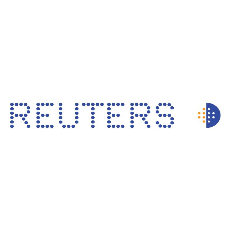 free vector Reuters 1