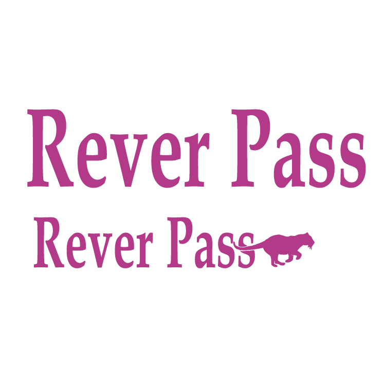 free vector Rever pass