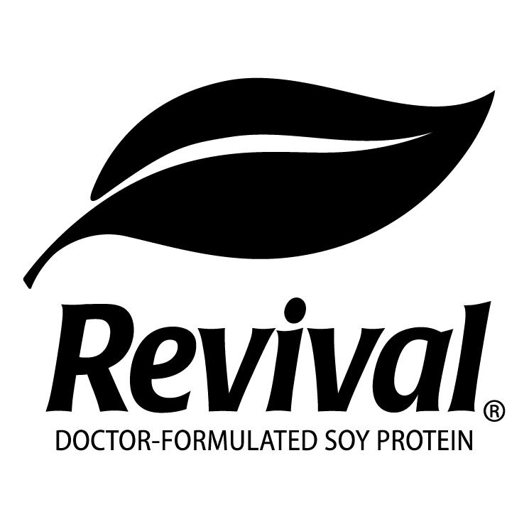 free vector Revival