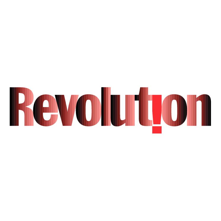 free vector Revolution 2