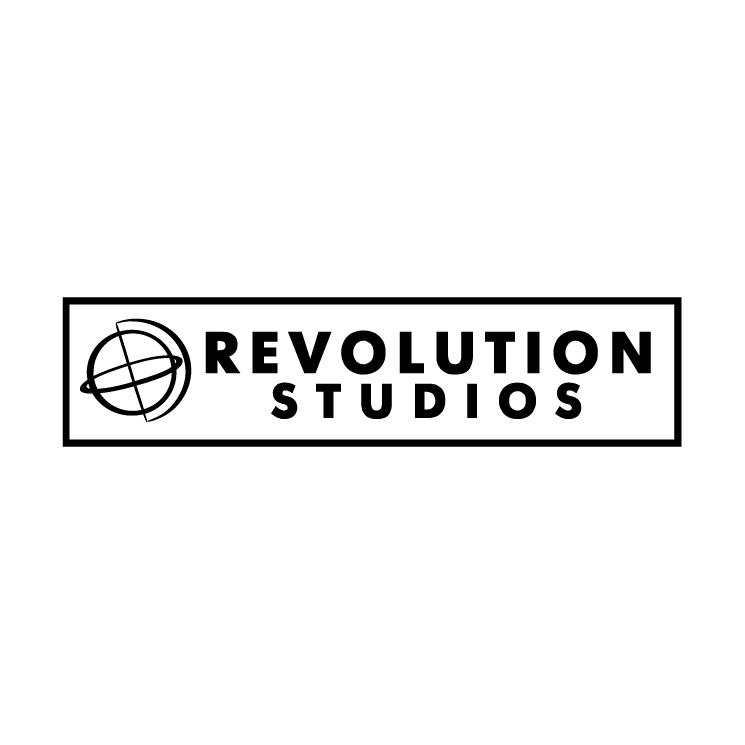 free vector Revolution studios 0
