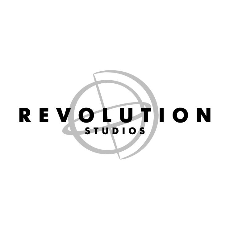 free vector Revolution studios
