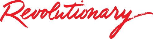 free vector Revolutionary logo