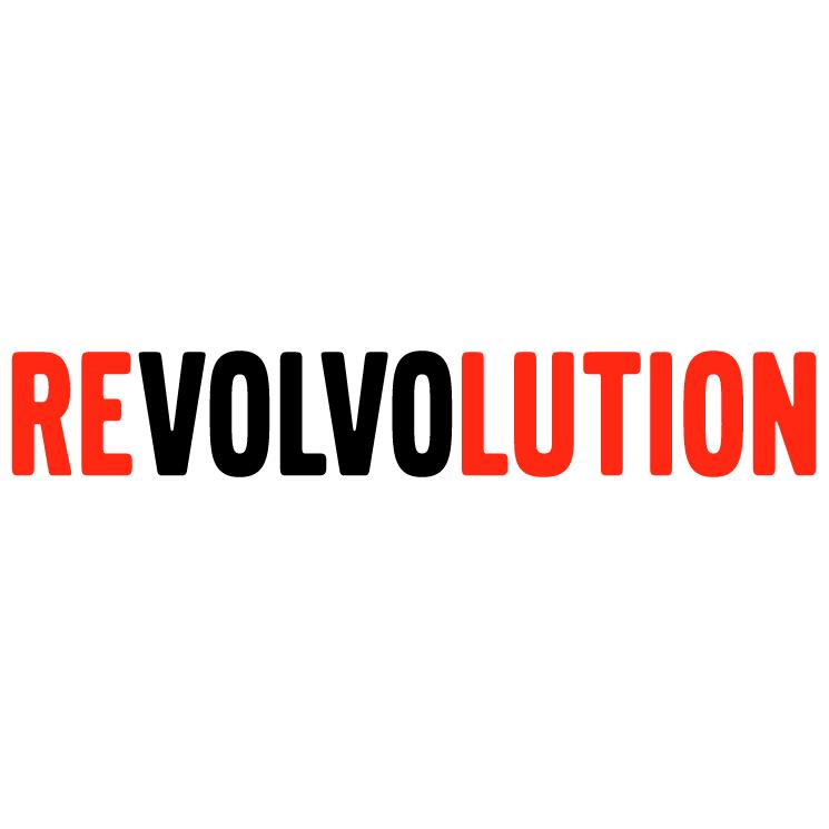 free vector Revolvolution