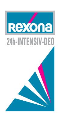 free vector Rexona Intensiv-Deo logo