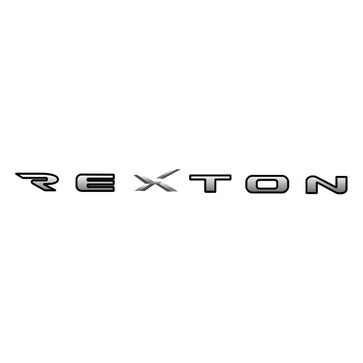 free vector Rexton