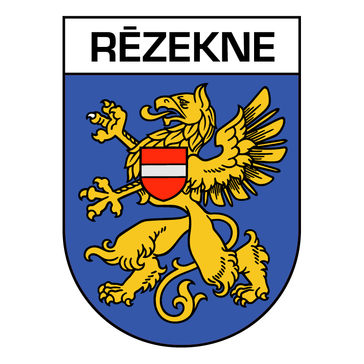 free vector Rezekne