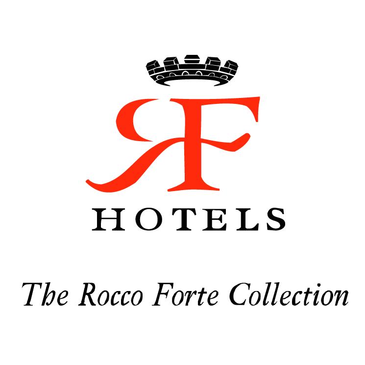 free vector Rf hotels